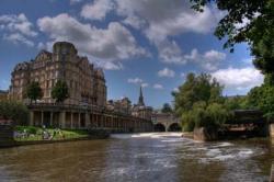 Экскурсия в Виндзорский замок, Стоунхендж и город Бат