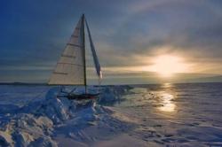 Excursion to Like Baikal