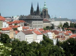 Escorted Coach Tour &quot;Prague - Vienna - Budapest - Bratislava - Prague&quot;