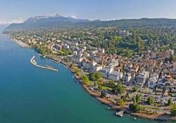 Yvoire - Evian-les-Bains