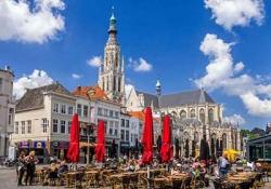 Middelburg - Breda - Brewery La Trappe Trappist