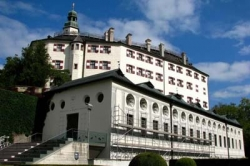 Ambras Palace - Schwaz Silver mine - Rattenberg - kisslinger glass factory