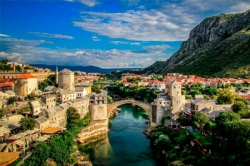 Excursion to Mostar