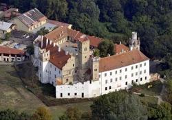 Breclav - Temple of Apollo - Valtice Castle - Lednice Castle - Wine gallery Onyx