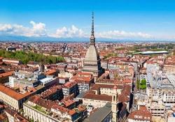 Turin city tour