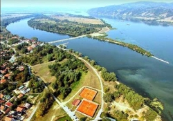 Archaeological Site of Vinča - Smederevo Fortress - Viminacium - Ram fortress - Silver Lake resort - Golubac Fortress