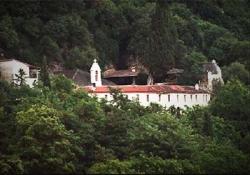 пещера Перама - Серебряные лавки Перамы - Монастырь Мони Дураханис