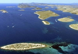 Cruise to Kornati National Park