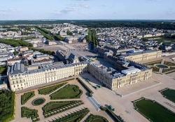 Palace of Versailles tour