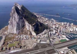 Tour to Gibraltar