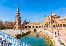 Dolmen De La Pastora  - Seville