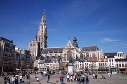 Antwerp - Brussels - Aalst