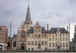 Sint-Niklaas - Dendermonde - Brussels