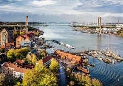 Tour Sweden - Denmark - Norway