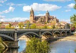Zamora - Salamanca - Ciudad Rodrigo