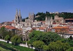 Burgos - Bilbao