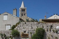 Экскурсия по городу Раб