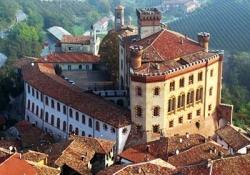 Alba - Pio Cesare winery - Barolo Wine Museum - Enoteca Regionale del Barolo