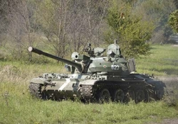 Military Tour in Czech Republic