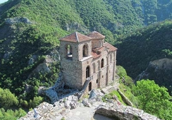 Asen's Fortress - Bachkovo Monastery - Wonderful Bridges