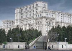Экскурсия во Дворец Парламента
