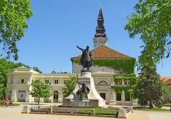 Kecskemet - Lajosmizse - The Puszta Horse Show