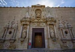Monastery de Poblet - Montblanc - Tarragona