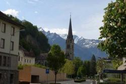 Vaduz City tour
