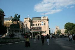 Belgrade City tour