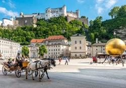 "Tour  ""Prague – Vienna – Salzburg – Budapest – Lake Balaton - Szendendre – Bratislava – Prague"""