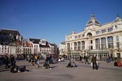 Excursion to Antwerpen