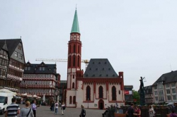 Frankfurt am Main City tour