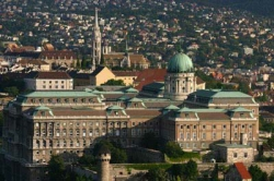 Budapest Grand City Tour