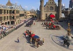 Hague city tour