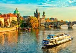 Tour From Prague with Love