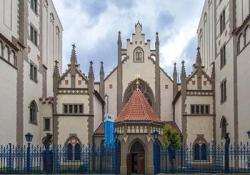 Tour Jewish Heritage Budapest - Bratislava - Vienna - Prague