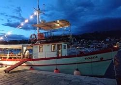 Zavratnica - Island Goli - Island Sv. Grgur - Valsika