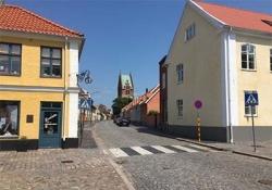 Ales Stenar - Glimmengehus Castle - Trelleborg - Fotevikens museum