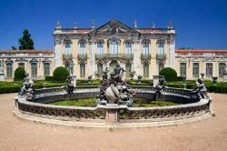 Тур Испания - Франция - Португалия