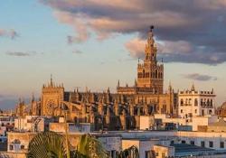 Tour to Seville