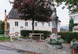 Mauthausen - Kefermarkt - Freistadt - Freistadter Brewery