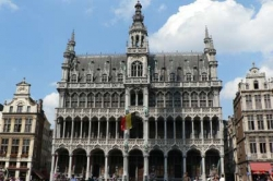 Tour Netherlands – Belgium – France – Germany – Switzerland – Italy