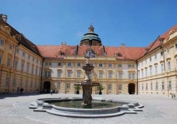 Монастырь Мелк - Санкт-Вольфганг - Вольфгангзее круиз - Санкт-Гильген - Зальцбург