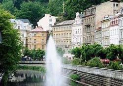 Tour  Wellness and Spa Prague - Vienna - Budapest - Prague