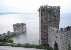 Archaeological Site of Vinča - Smederevo Fortress - Viminacium - Ram fortress - Silver Lake resort - Golubac Fortress