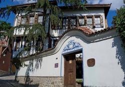 Plovdiv - Bachkovo Monastery - Asen's Fortress