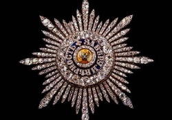 Excursion to Diamond fund of Russia