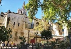 Orange - Chateauneuf-du-Pape - Avignon