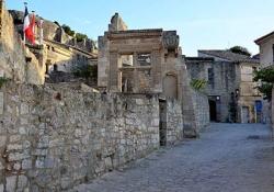 Martigues - Nimes - Les Baux-de-Provence