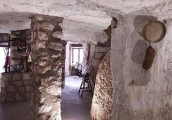 Almansa - Santuario de Nuestra Senora de Belen - Cuevas del Diablo - Alcala del Jucar